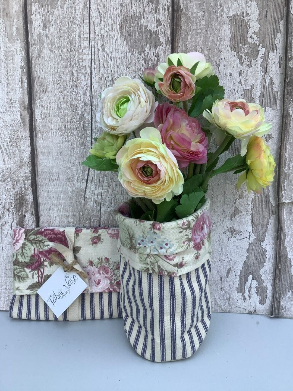 Fabulously Floral